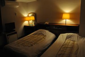 船橋シティホテルの客室料金のイメージ